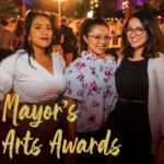 9th Annual Mayor's Arts Awards